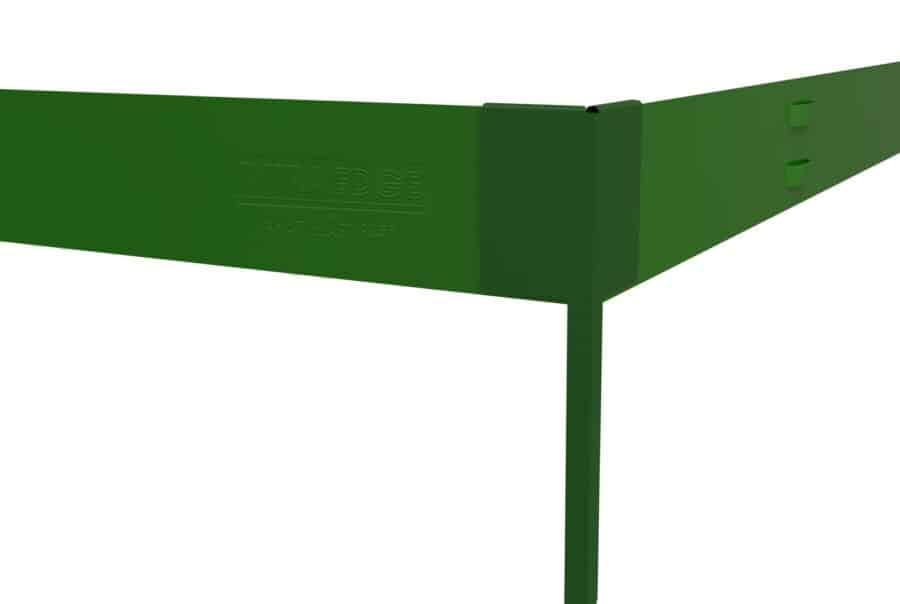 Duraedge Universal Corner Front
