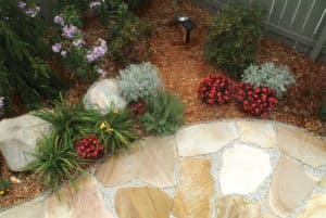 Unpunched Galvanized Landscape Edging