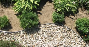 Aluminum Landscape Edging