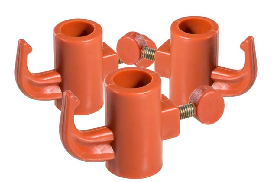 Rebar Isolators