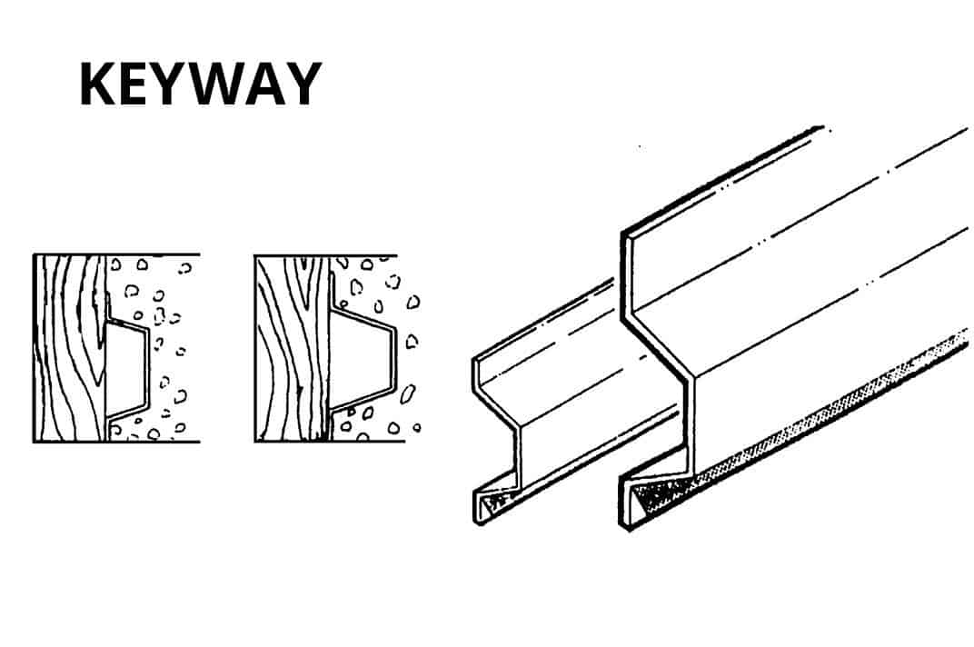 keyway