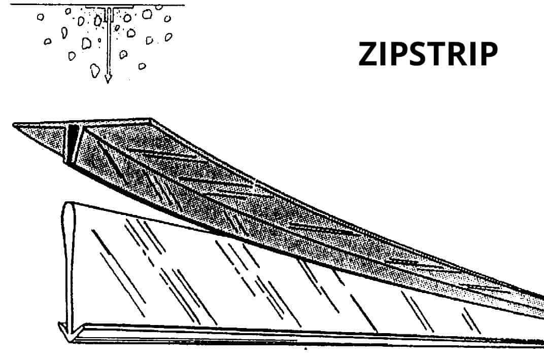 zipstrip